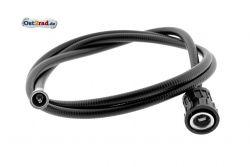 Câble de compteur noir MZ ES ETS TS 125 150