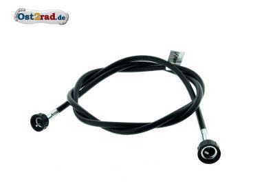 Câble compteur 1350mm  MZ ETS TS 125 150 Qualité d'origine SEILOFLEX