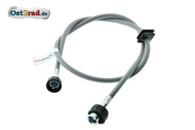 Câble compteur gris MZ ETS 250 1075mm - SEILOFLEX