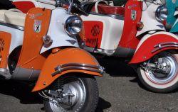 Überholung Motor IWL Roller alle Typen