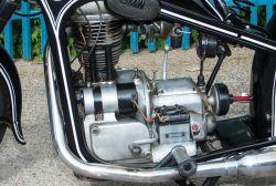 Überholung Motor EMW R35
