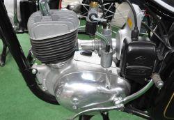 Überholung Motor RT125 alle Typen