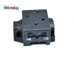 Lower part for switch combination Jawa 638 639 640