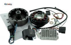 Allumage électronique Powderdynamo/Vape MZ ES ETS TS 250