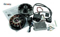 Elektronische Zündung Powerdynamo/Vape passend für MZ ETZ 125 150 250 251 301