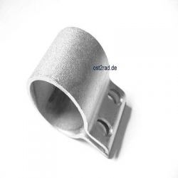 Collier de serrage silencieux coude MZ ES TS ETS ETZ 250