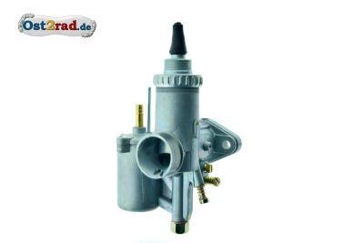 Carburateur JIKOV avec titillateur pour JAWA - CZ 175 ccm