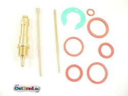 Carburettor kit set for AWO Touren Level bar