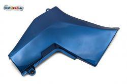 Seitenverkleidung links JAWA 640 dunkelblau metallic