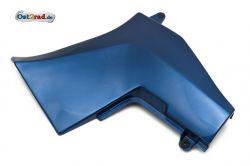 Seitenverkleidung rechts JAWA 640 dunkelblau metallic