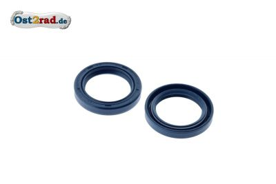 Oil seal, 32x45x7 Simmering