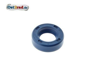 Wellendichtring LYO 12x22x07 blau