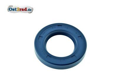 Wellendichtring LYO 35x62x10 blau IWL Pitty Wiesel Berliner Hinterradnabe
