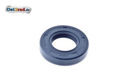 Oil seal 25x47x10 AWO blue
