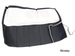 Jawa tool bag black