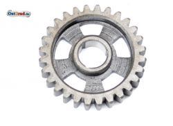 Zahnrad Getriebe 1. Gang passend für MZ ES ETS TS 125 150