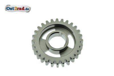 Gear 2nd gear ETZ250