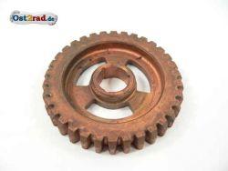 Gear ( 1st gear ) MZ ETZ 125, 150