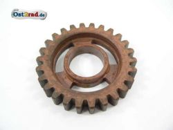 Gear ( 2nd gear ) MZ ETZ 125, 150