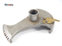 Cog segment for foot control MZ TS 250