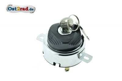 Ignition switch for JAWA 360