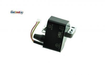 Zündspule 9519 Powerdynamo passend für ETZ