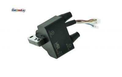 Zündspule 9521 Powderdynamo passend für ES, TS, ETS 250