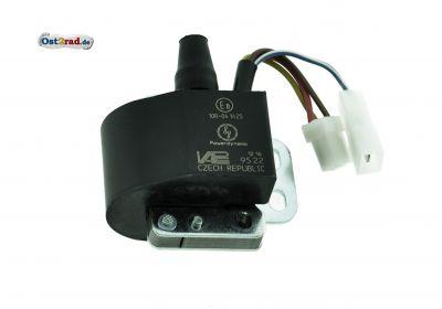 Zündspule 9522 Powerdynamo passend für ES ETS TS 175 250