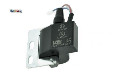 Zündspule 1321 Powerdynamo passend für SR1, SR2, IWL, RT, ES, ETS, TS 125 und 150
