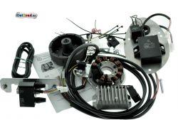 Elektronische Zündung Powerdynamo/Vape 12V Zündanlage pass. für BK350