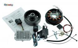Elektronische Zündung Powerdynamo/Vape 12V Zündanlage pass. für MZ ES ETS TS 125 150
