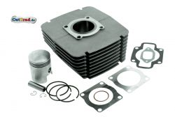 Kit cylindre piston MZ ETZ 250 251 avec piston Almet