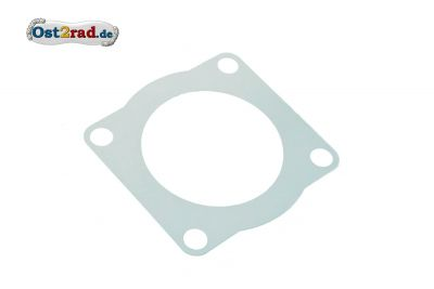 Gasket for cylinder cover MZ ETZ 250, 0,2mm