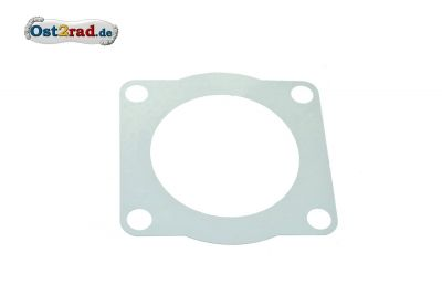 Gasket for cylinder cover MZ ETZ 250, 0,4mm