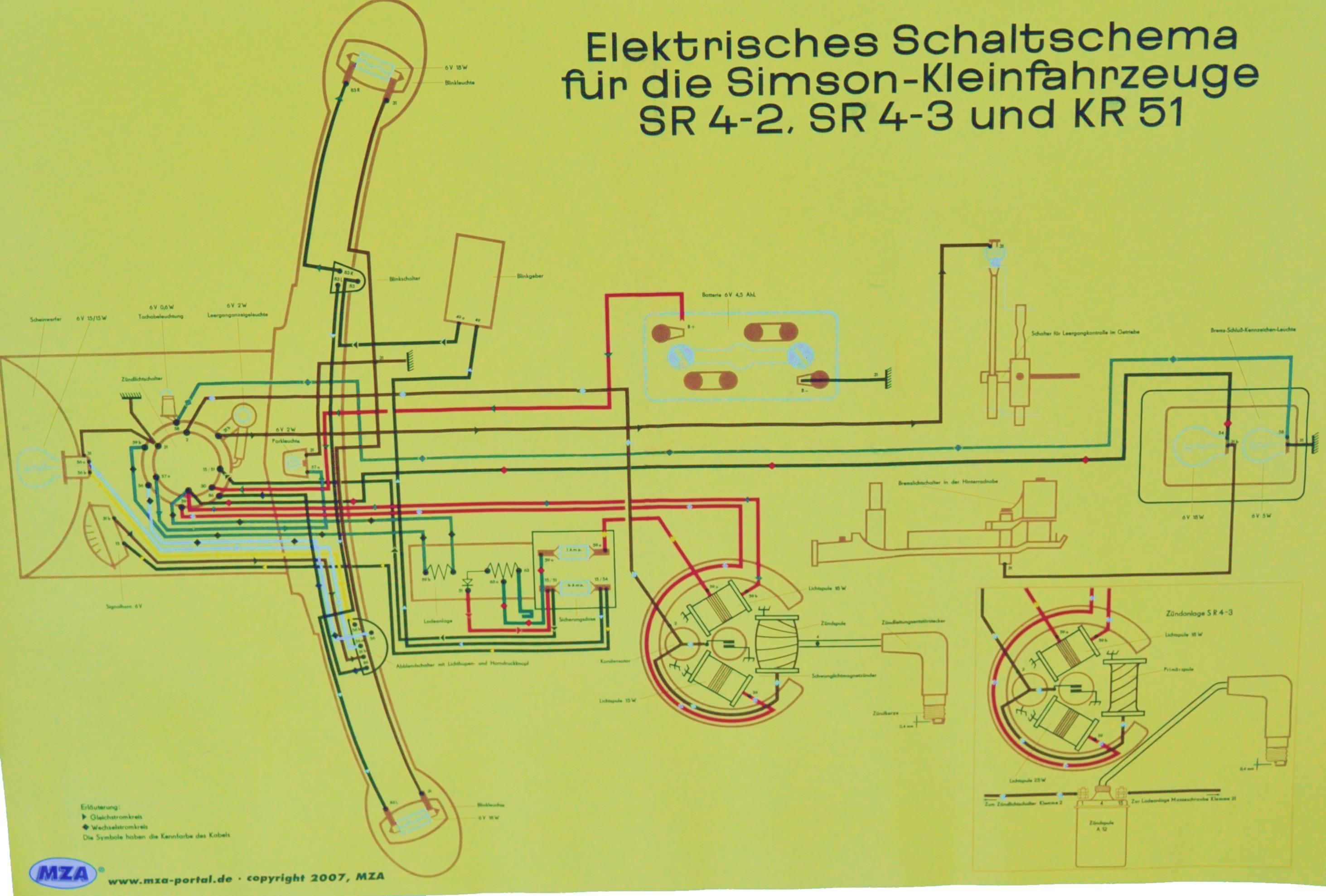 Nett Kotflügel Schaltplan Bilder - Elektrische Schaltplan-Ideen ...