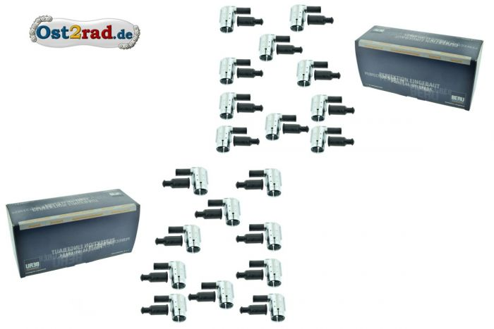 MZ 125 150 250 2-Takt Hochleistungs-Qualitäts ZÜNDKERZE NGK NEU  MZ