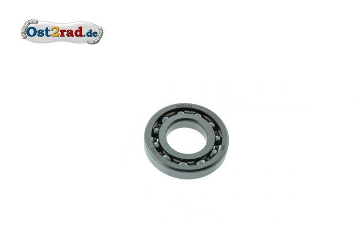 Ball bearing 16004 C3, SNH