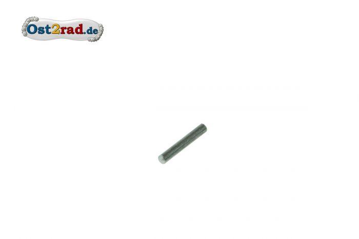 Zylinderstift Kipphebel 2,5x15,8 AWO -T 425